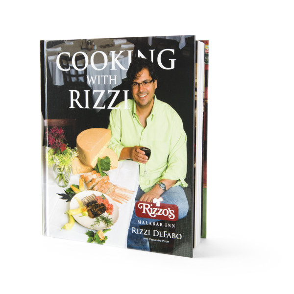 Cooking With Rizzi