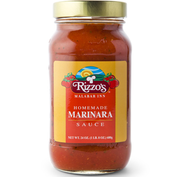 Marinara Sauce (by case)