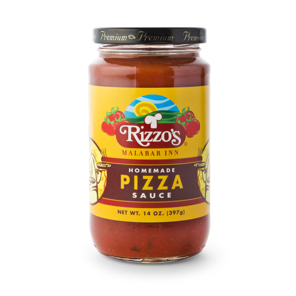 Pizza Sauce (by case)